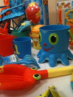 LIVE Blog: Toy Fair Sunnypatch by Melissa and Doug