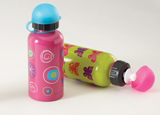 Eco-Kid Drinking Bottles