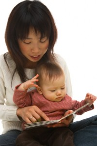 Mother-reading-to-baby-200x300