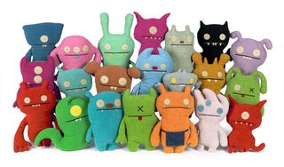 Uglydoll_group