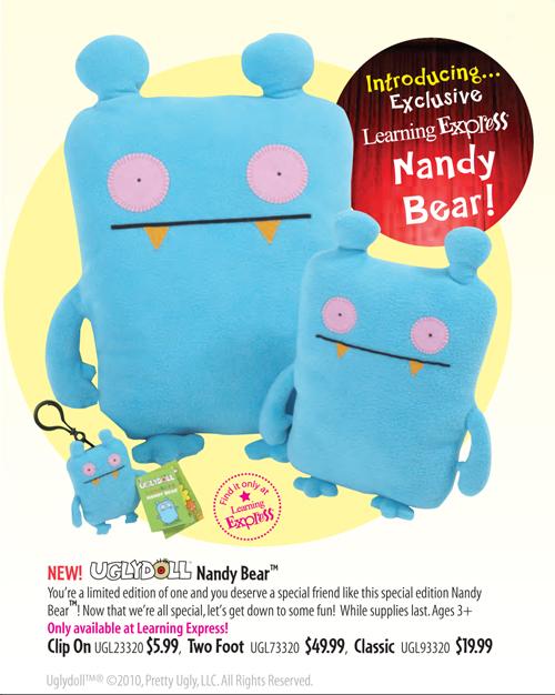Nandy