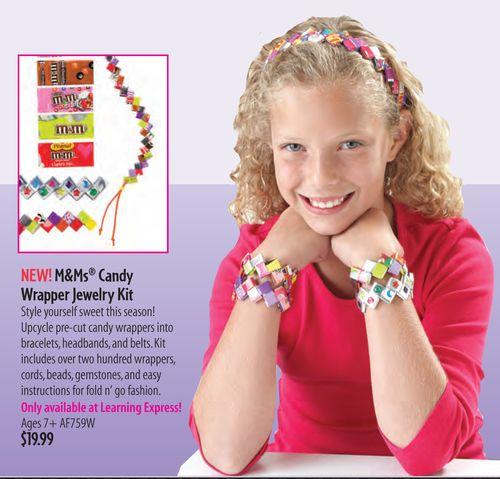 CandyWrapper