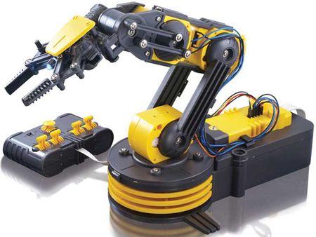 Roboticarm