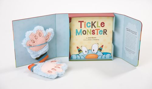 Tickleboxset