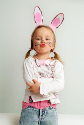 Little-girl-easter-bunny