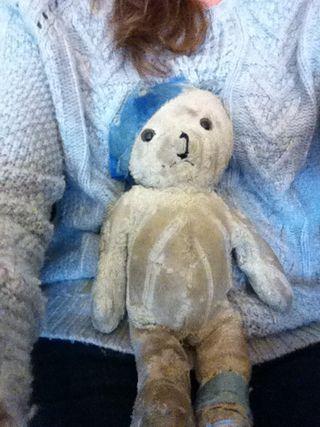 Teddy ian