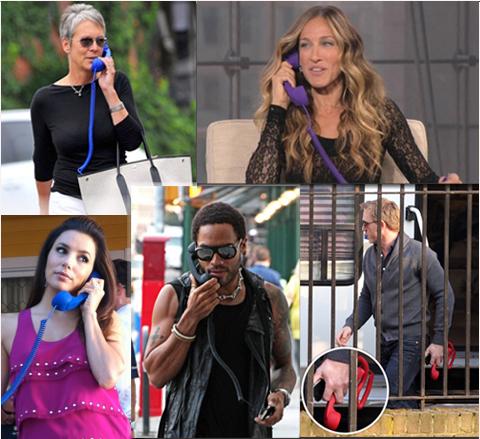Celebrity pop