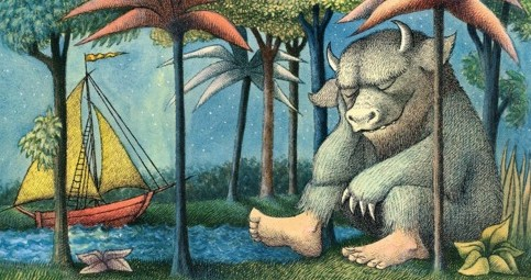 Maurice-Sendak-author-of-Where-The-Wild-Things-Are-dies-at-83-e1336484121808