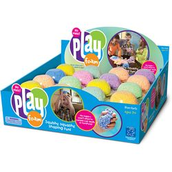 Playfoam pods